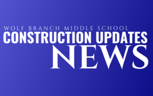 Construction Updates: Veterans Plaza at Middle School