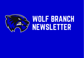 Wolf Branch Newsletter