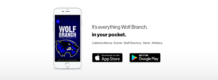 Everything Wolf Branch